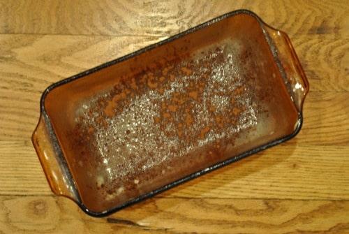 Gluten-Free Grapefruit, Fennel n' Anise Pound Cake | Gluten Free ...