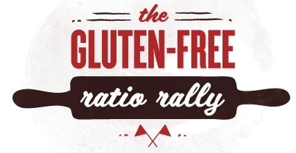 GLUTEN-FREE RATIO RALLY