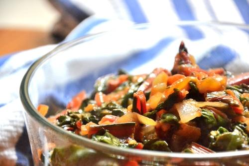 vegetable-dinner