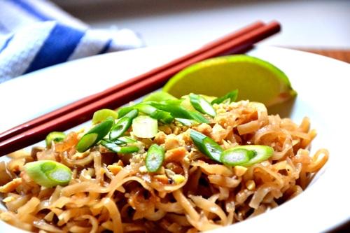 Pad Thai Recipe  Thai Recipe