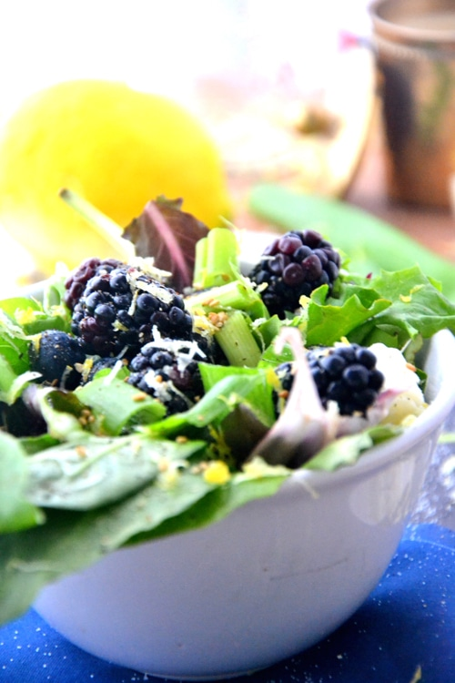 blackberry-salad-recipe