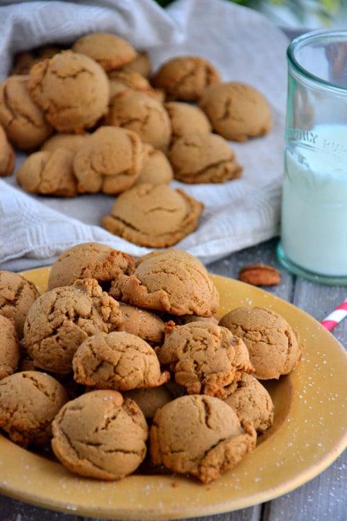Gingerbread Recipe | Gluten Free Gingerbread