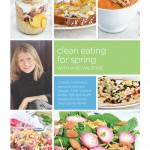 Clean Eating for Spring with Amie Valpone