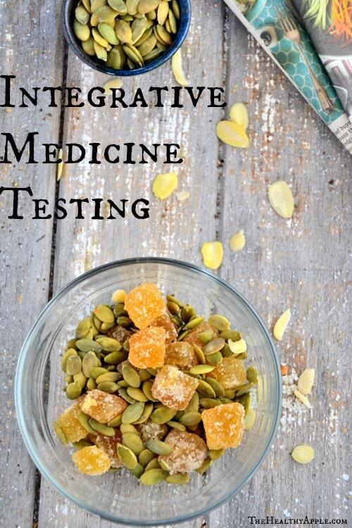 Integrative Medicine Testing
