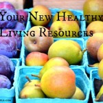 Your New Healthy Living Resources