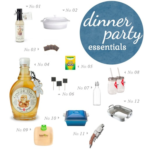 Dinner-Party-Essentials
