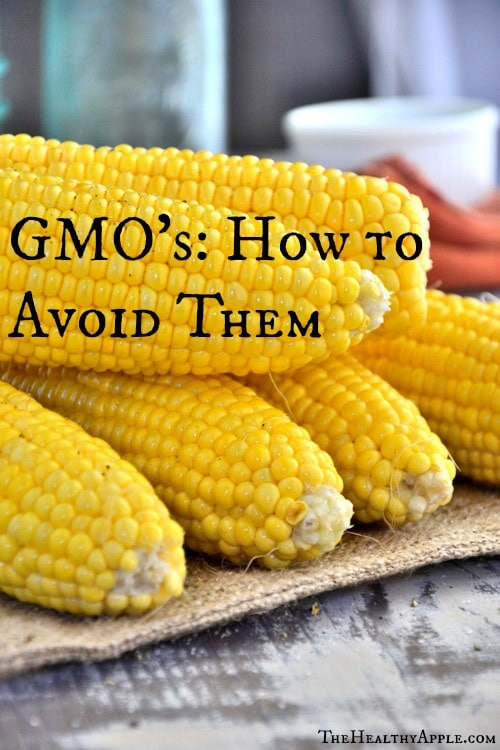 GMO's-How-to-Avoid-Them