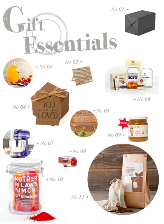 Healthy-Gift-Essentials