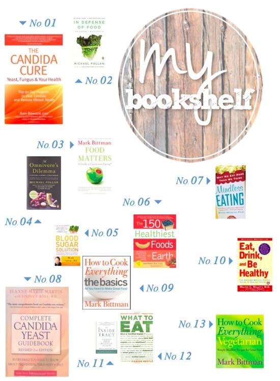 My-Bookshelf