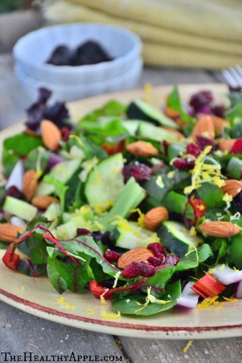 Swiss-Chard-Salad