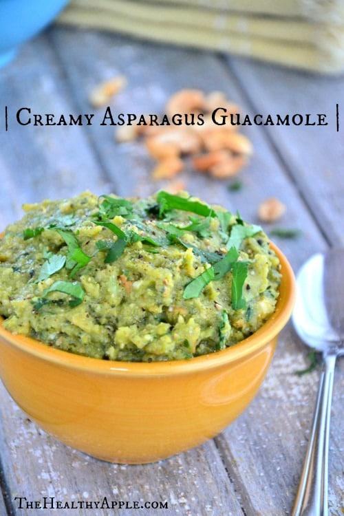 Creamy-Asparagus-Guacamole-Snack