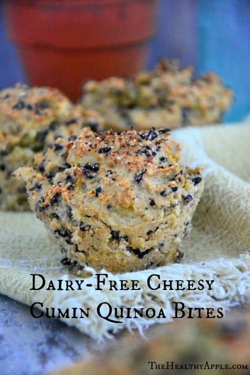 Dairy-Free-Quinoa-Bites
