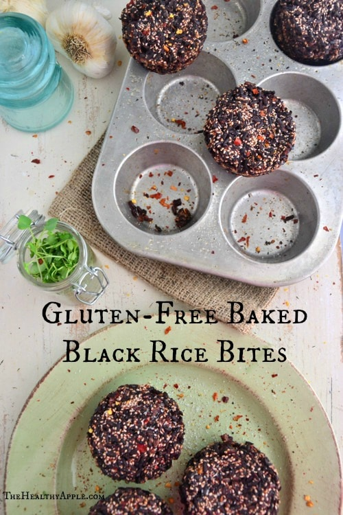 Gluten-Free-Black-Rice-Bites