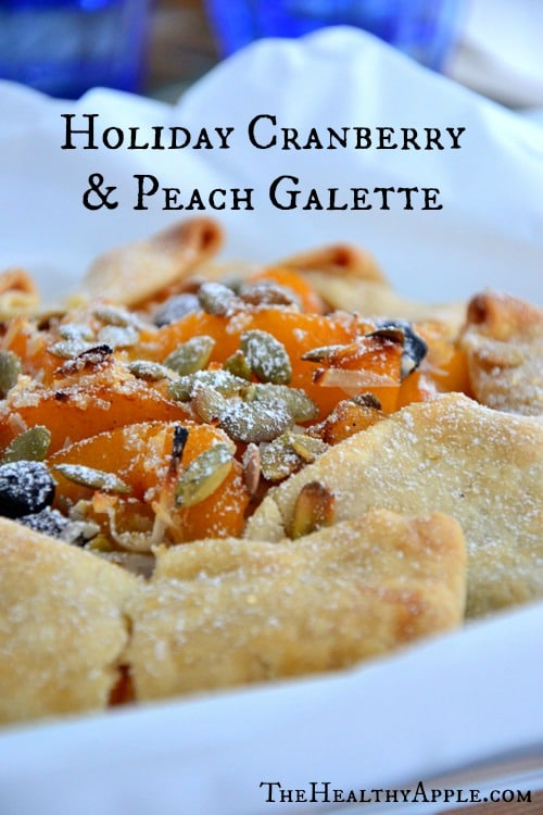 Holiday-Cranberry-Peach-Galette