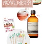 THA Currently Coveting Collages NOVEMBER