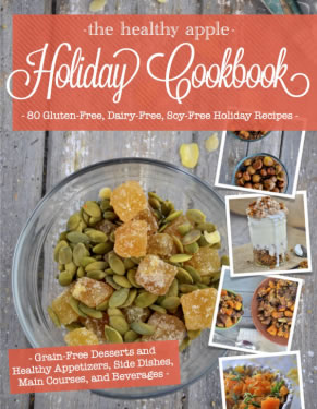 The Healthy Apple Holiday Cookbook
