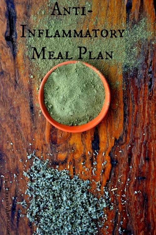 Anti-Inflammatory-Meal-Plan