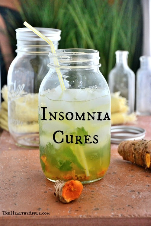 Insomnia-Cures