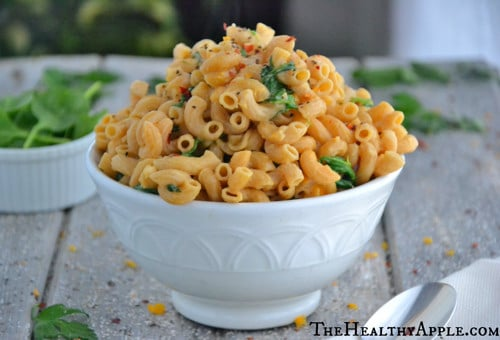 macaroni-and-cheeese