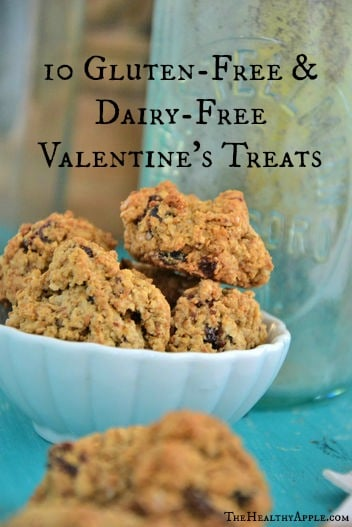 10-Gluten-Free-Valentine's-Treats-A Few-LOVEly-Affirmations-To-Live-By