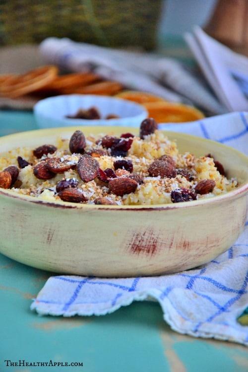 Gluten-Free-Creamy-Morning-Millet-Porridge