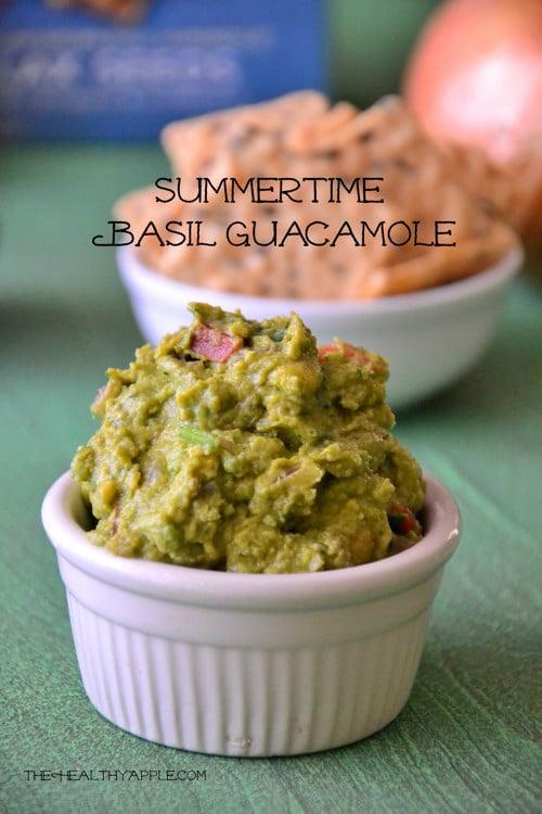 Wholly Guacamole | Homemade Guacamole