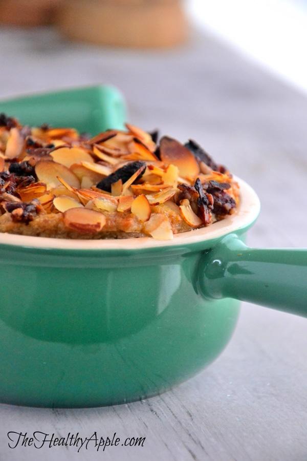 cinnamon-almond-baked-oatmeal-recipe
