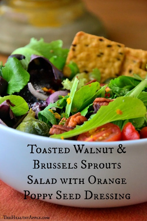 Toasted-Walnut-Brussels-Sprouts-Salad-with-Orange-Poppy-Seed-Dressing-Recipe