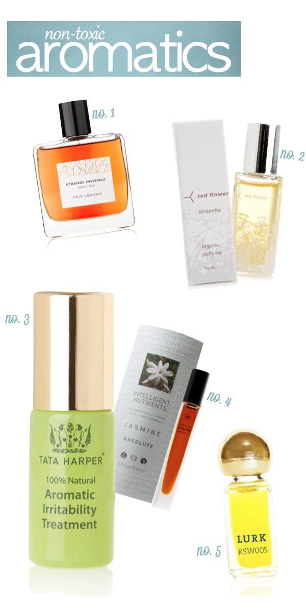 Non-Toxic-Aromatics-Products