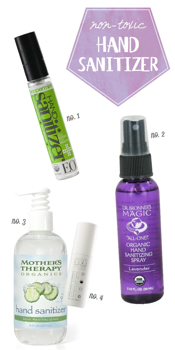 Non-Toxic-Hand-Sanitizer-Products