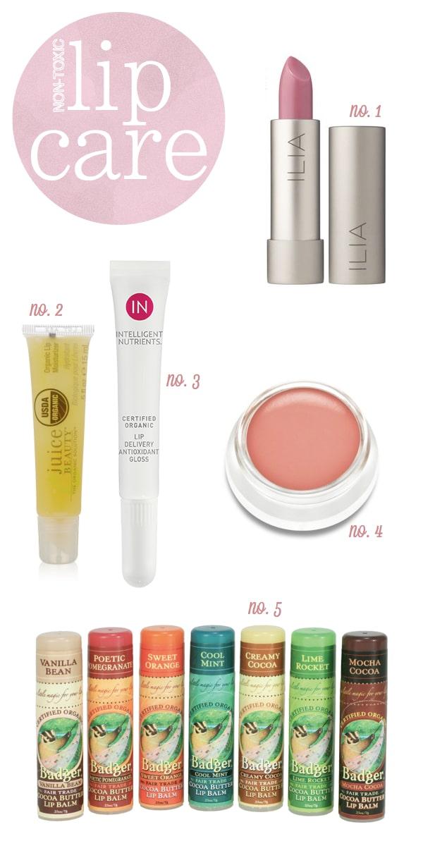 Non-Toxic-Lipstick