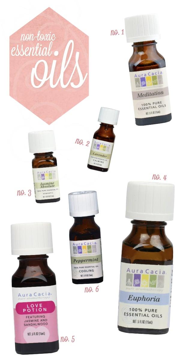Non-Toxic-Organic-Essential-Oils