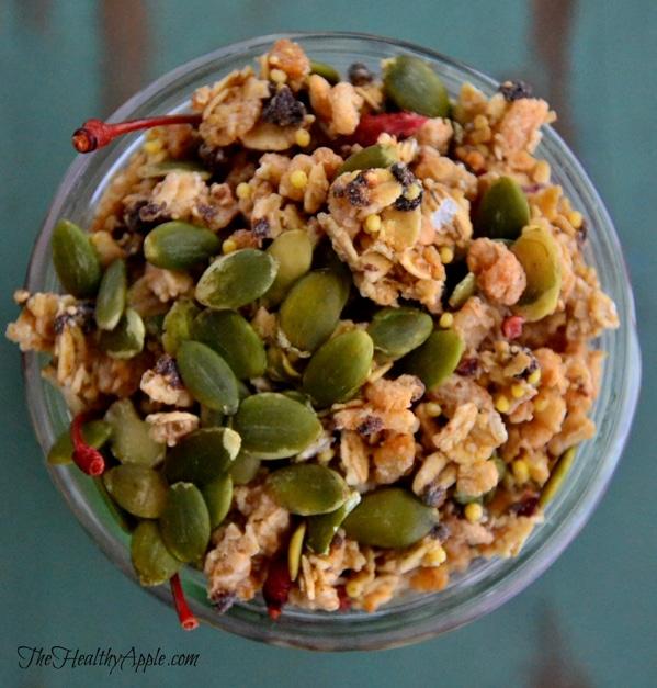 dairy-free-coconut-yogurt-cherry-parfait-with-pumpkin-seeds