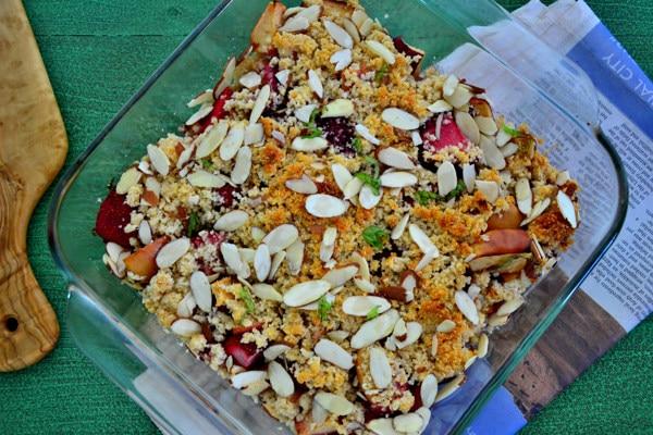 Almond-Flour-Strawberry-Apple-Paleo-Crumble