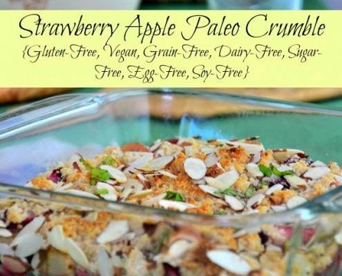 Gluten-Free-Strawberry-Apple-Paleo-Crumble