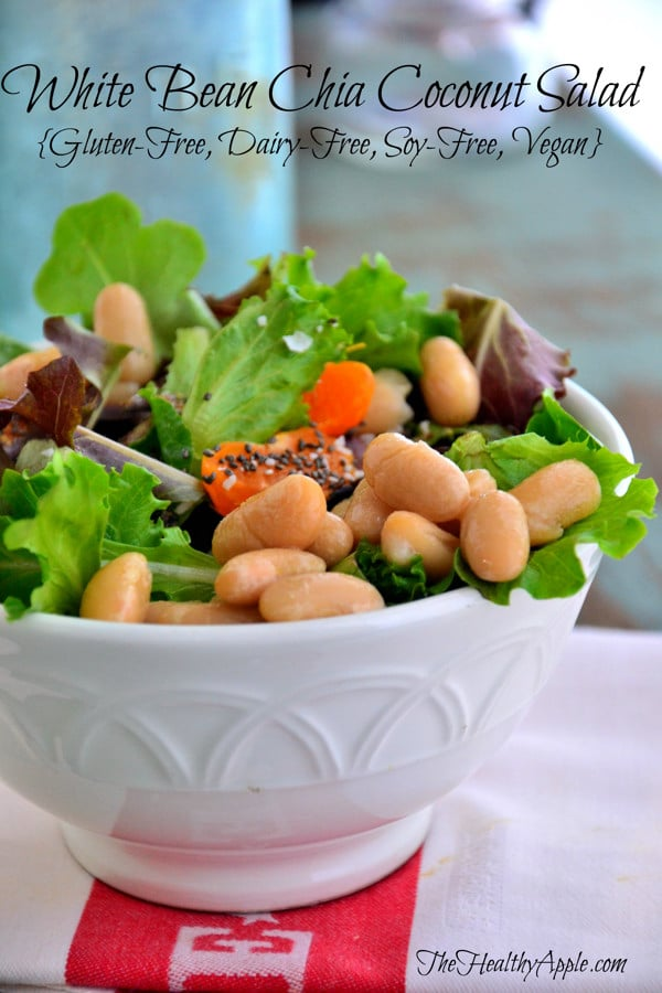 white-bean-chia-coconut-salad
