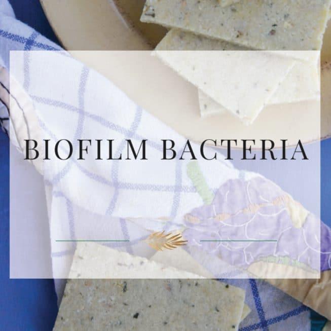 Biofilm - The Healthy Apple