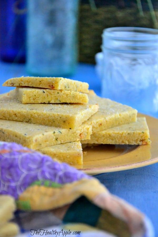grain-free-paleo-rosemary-almond-flour-crackers