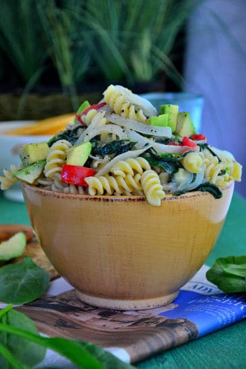 avocado-pasta-vegan