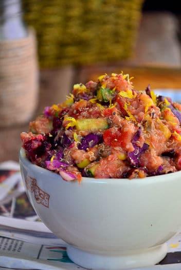 quinoa-vegan