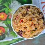 detox-new-years-cleansing-quinoa-cranberry-salad