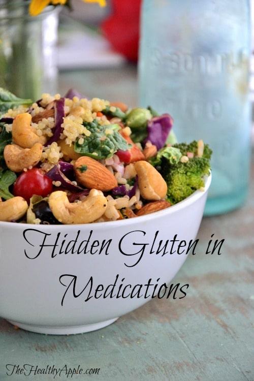 hidden-gluten-in-medications