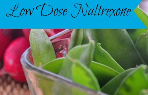Low Dose Naltrexone For Food Allergies