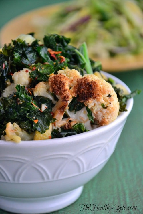 paleo-cauliflower-bowl