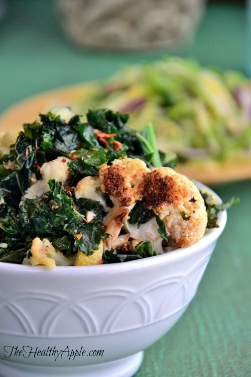 vegan-kale-bowl