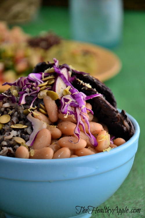 vegan-white-bean-autoimmune-bowl