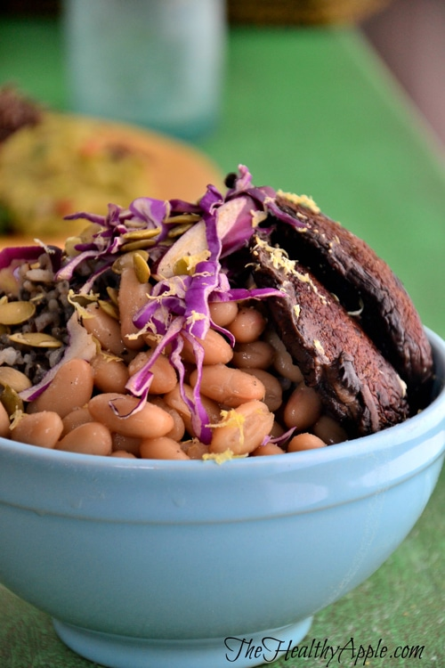 white-bean-vegetarian-bowl