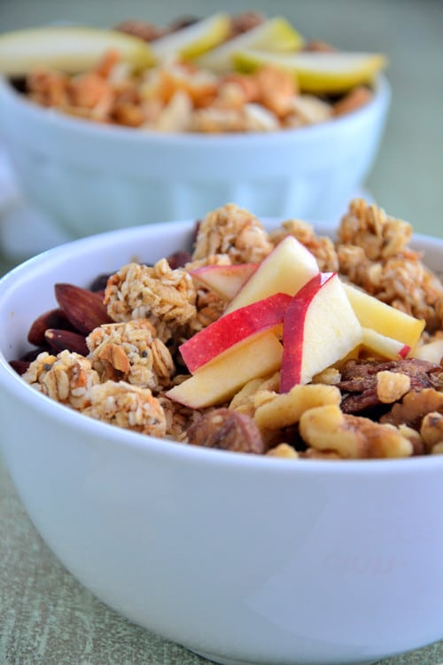 Three Tasty Gluten-Free Oatmeal Recipes-Breakfast