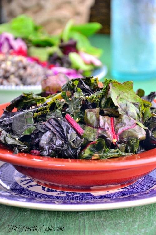 detox-swiss-chard-kale-salad