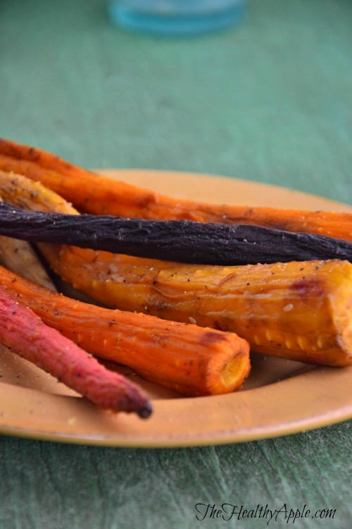 vegan-roasted-carrots